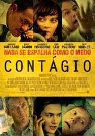 Assistir - Contágio – Dublado Online