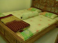 Kamar 1 - Bungalow Pondok Novi