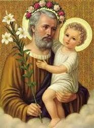 Señor San José, protector nuestro, Ruega por nosotros