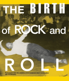 BOOK The Birth of Rock and Roll