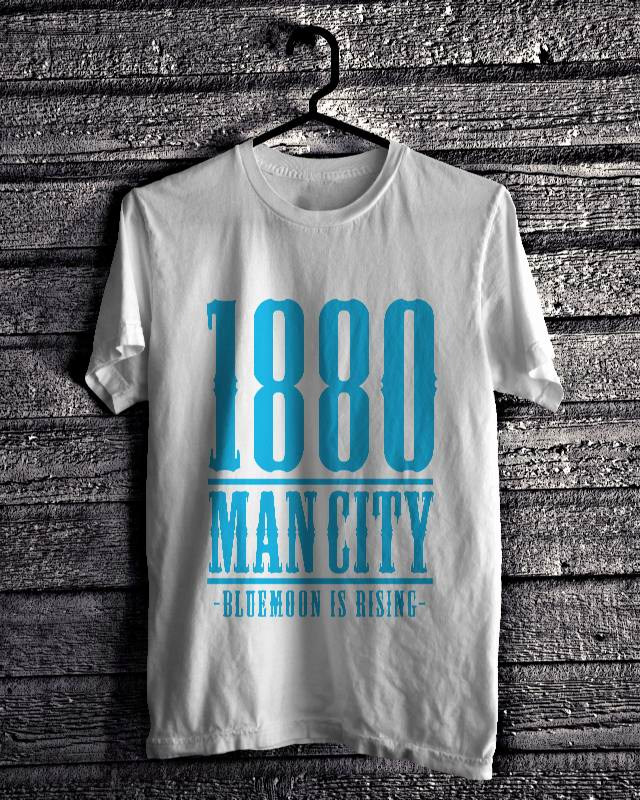 Kaos Man City years est