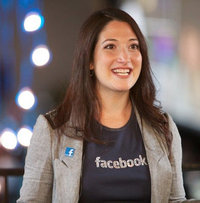 anonymousity facebook randi zuckerberg