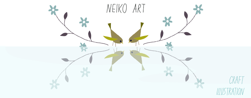 neiko art blog