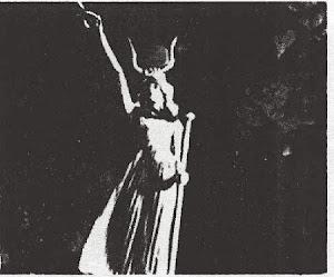 Curta-metragem experimental de Kenneth Anger - Lucifer Rising