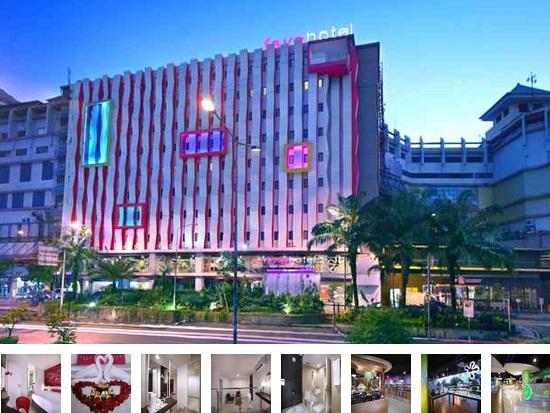 Hotel Yang Terakhir Direkomendasikan Oleh Situs Murah Indonesia Adalah Favehotel PGC Cililitan Berlokasi Di Jl Mayjen Sutoyo 76 Cawang
