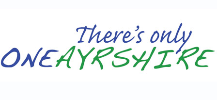 There's Only One Ayrshire