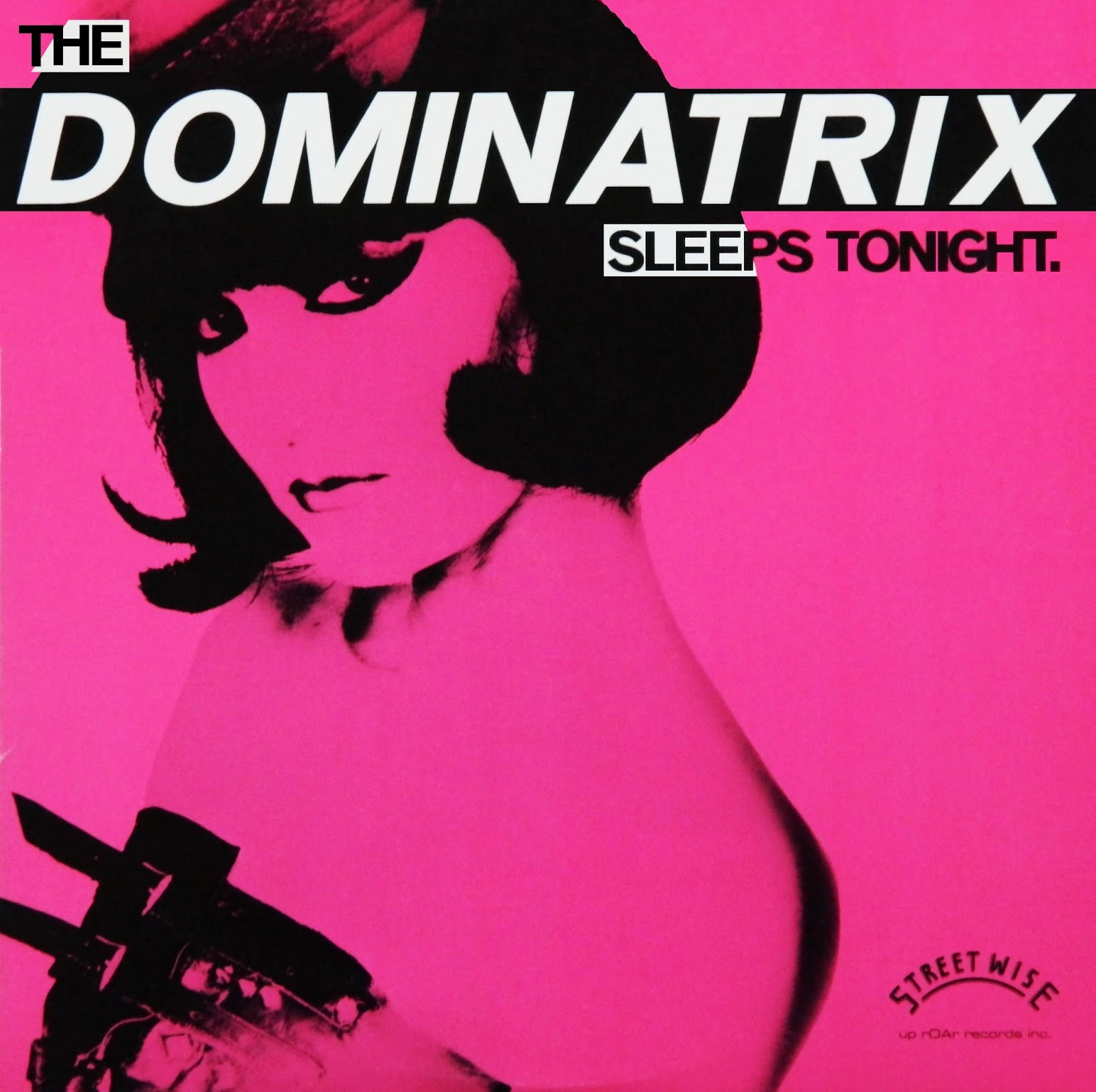 south east dominatrix sleep