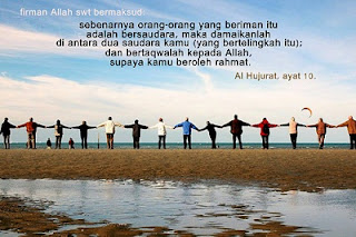kata kata mutiara islami tentang persaudaraan, kata kata mutiara islami tentang kekeluargaan, kata kata mutiara islami tentang kerabat