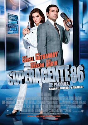 Superagente 86 De Pelicula – DVDRIP LATINO