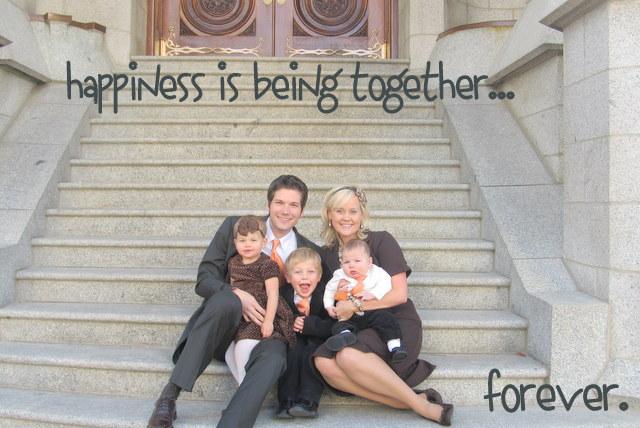 Johansen Family