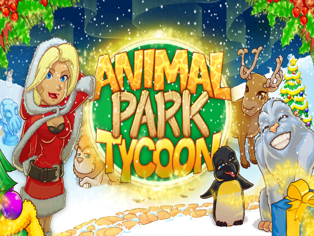 FREE [Hack] Animal Park Tycoon v1.0  iphone games,iphone apps,iphone