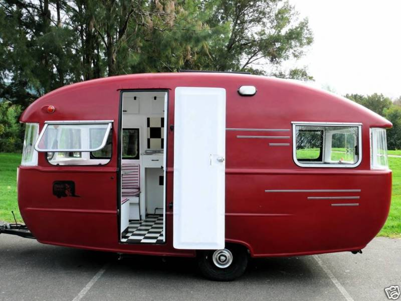 Luxury OffRoad RV  Diamond Campers Camper With External Toilet This Post