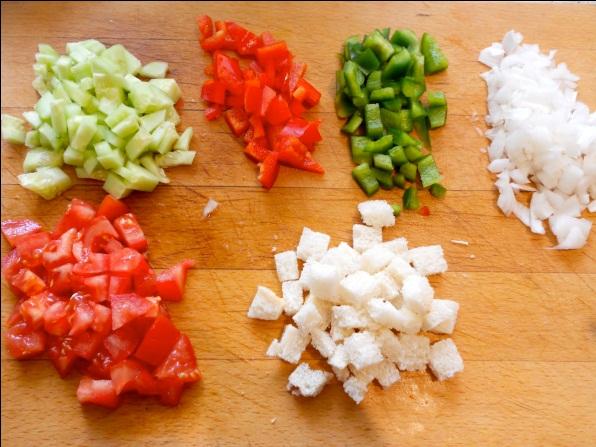 Yolanda jerez cocina de una vez for Cortes de verduras gastronomia pdf