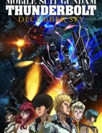 Mobile Suit Gundam Thunderbolt: December Sky (Dub)