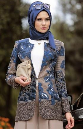 Mode femme voilé
