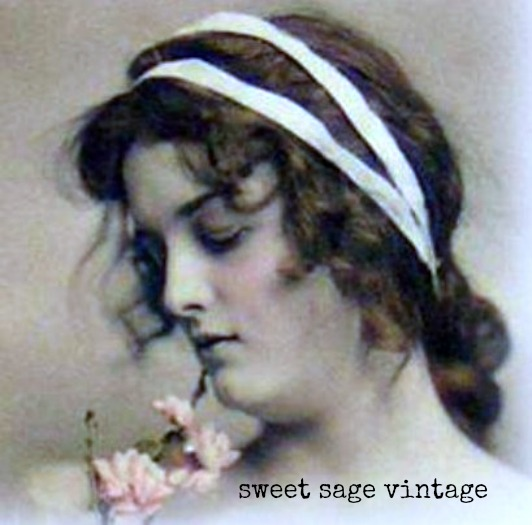 Sweet Sage Vintage