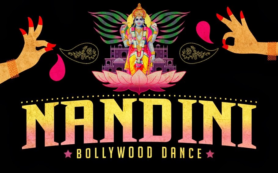 NANDINI BOLLYWOOD