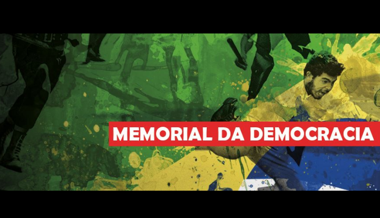 Memorial da Democracia