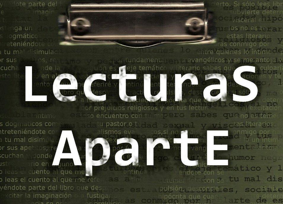 LecturaS ApartE