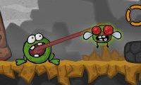 Kurbağacık Sinek Oyunu
