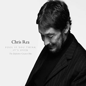 Chris Rea - Fool (If You Think It's Over)
