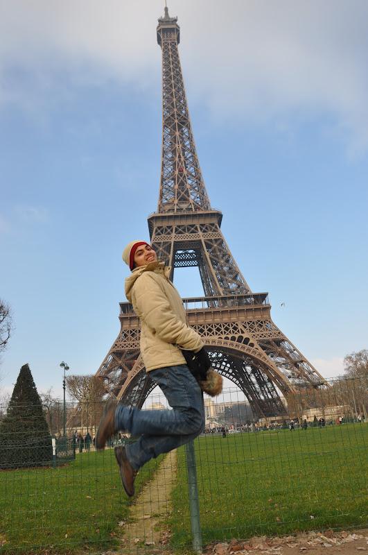 Gambar Paris