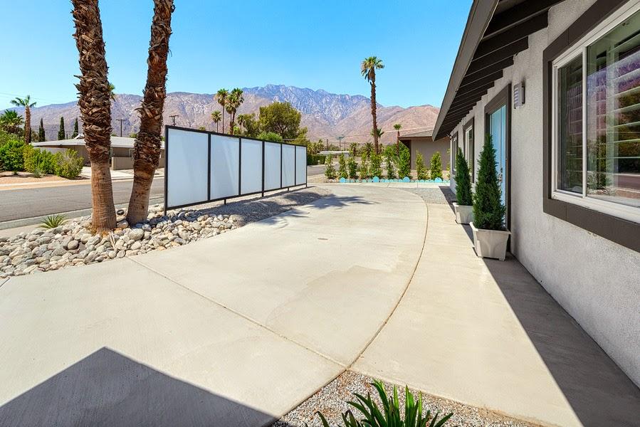 Palm Springs Alexander Construction