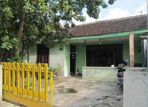 Rumah Dijual di Solo Jawa Tengah Terbaru 2014 Sertifikat Hak Milik