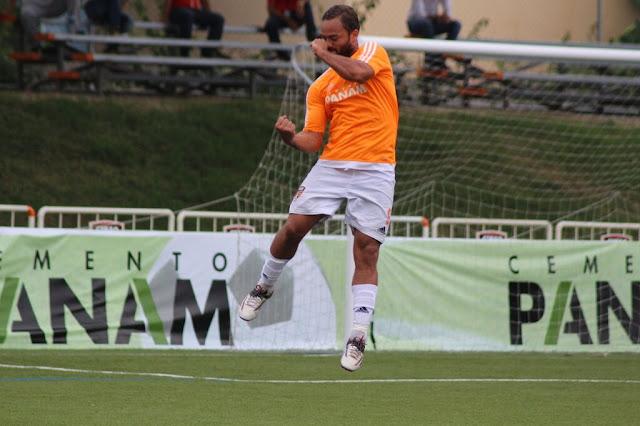 Cibao FC propina goleada; Campa FC logra victoria