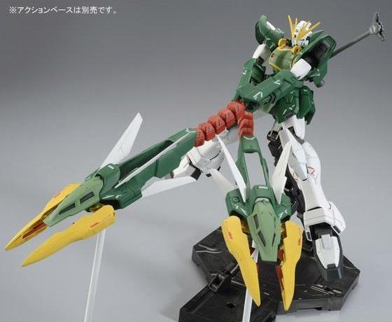 MG 1/100 Altron Gundam Endless Waltz