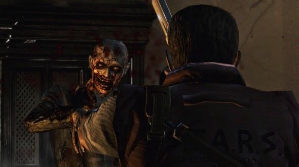 Resident Evil é considerado um clássico