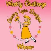 Celebration Challenge