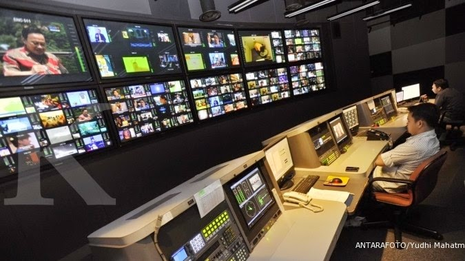 Penyelenggara TV Digital di Jabodetabek Bertambah