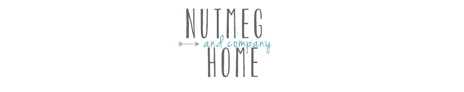 Nutmeg & Company Home