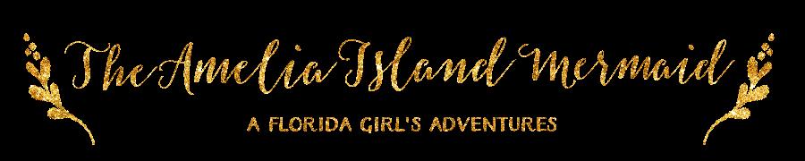 The Amelia Island Mermaid