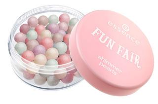 essence fun fair – shimmer pearls - www.annitschkasblog.de