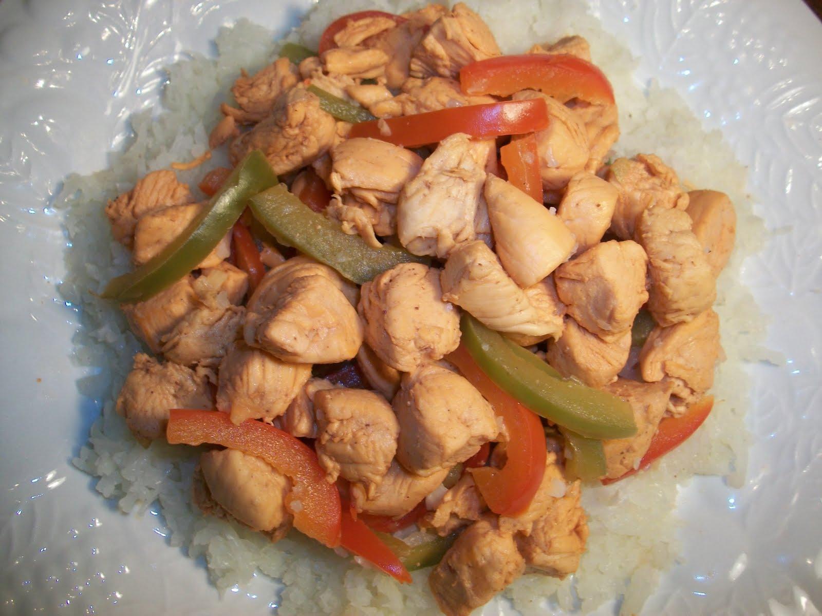 Chinese orange chicken sandys kitchen forumfinder Gallery