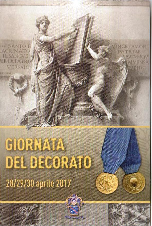 Arezzo 28-30 Aprile 2017