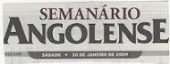 Semanrio Angolense refora Jornal de Angola