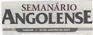 Semanário Angolense reforça Jornal de Angola
