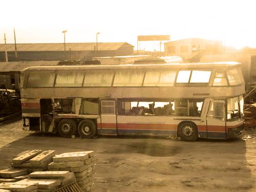 Reportaje exclusivo de Motorxtremo. Camiones y Buses Clásicos 1201613507_f