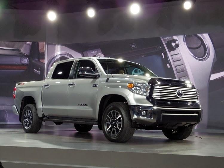 Auto Reviews 2015 Toyota Tundra RedesignEngineRelease Date  Price