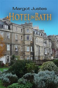 A Hotel in Bath by Margot Justes