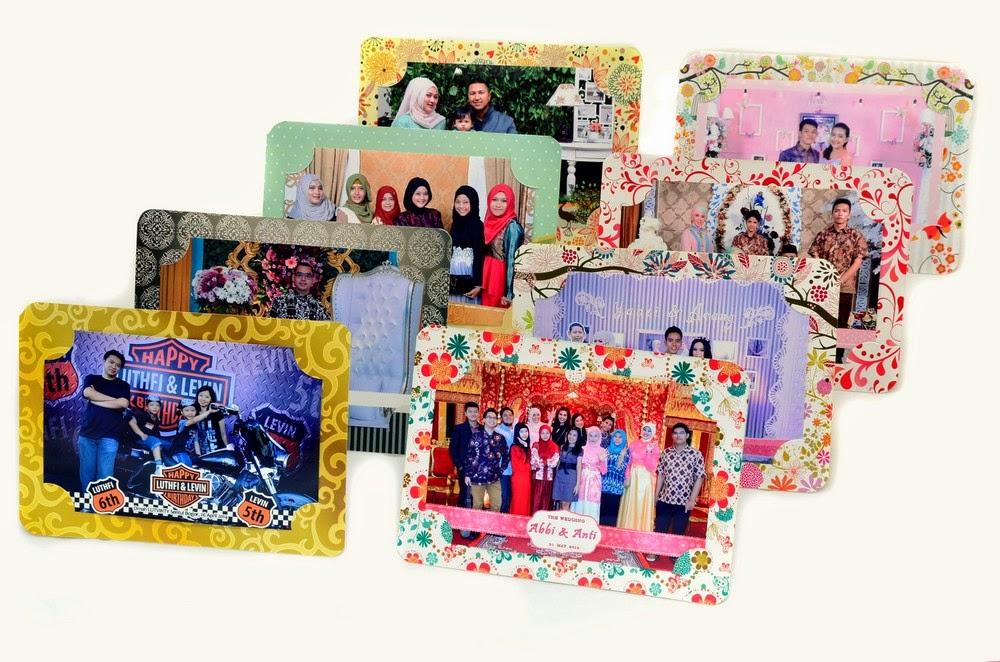Souvenir Photo Booth