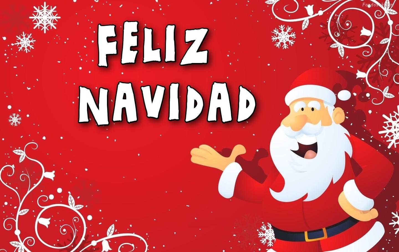 tarjetas animadas de feliz navidad