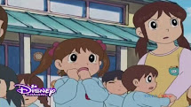 Doraemon New Episode Time Wrapping Cloth In Hindi