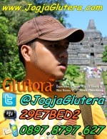 Agen GLUTERA Yogyakarta | Agen Glutera Jogja | Stokis Glutera
