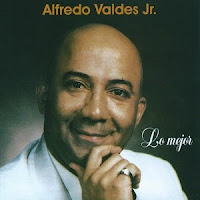 ALFREDO VALDES Jr