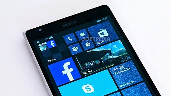 Windows Phone 10 To Scene Fall Into Early Blooming Ephemeral 1