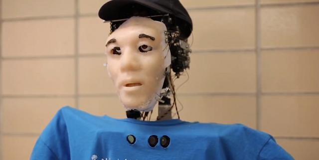 Robot Brian